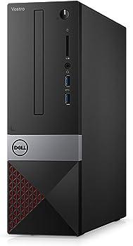 Dell Vostro Small Desktop (Quad i3-9100 / 8GB / 1TB)