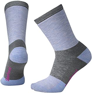 Smartwool Women's Striped Hike Medium Crew Socks