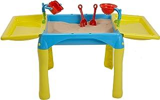 Mookie - Mesa de Juego con Agua y Arena [Importado de Gran Bretaña]