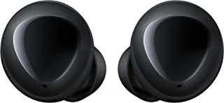 Samsung Galaxy Buds, Bluetooth True Wireless Earbuds (Wireless Charging case Included), Black - US Version.