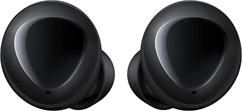 Galaxy Buds True Wireless Earbuds (Wireless Charging Case...