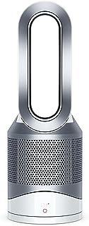 Dyson Pure Hot & Cool Purificador de Aire, 10 Velocidades, Blanco