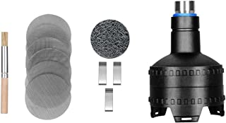 Mutiple Optiion Replacement Heat Filling Chamber Screen Mesh Balloon Bag Lots For Volcano Easy Valve Starter (Filling Chamber Tool)