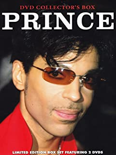 Prince Collector's Box