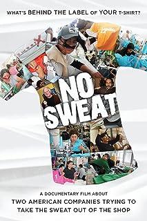 No Sweat