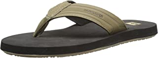 Quiksilver Monkey Wrench - Sandals Size 9
