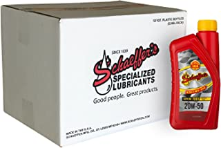 schaeffer synthetic grease
