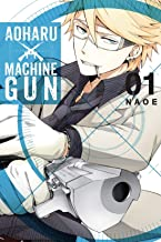 Aoharu X Machinegun Vol. 1 (Aoharu x Machine Gun) (English Edition)