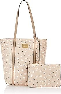 Van Heusen Women's Tote Bag (Peach)