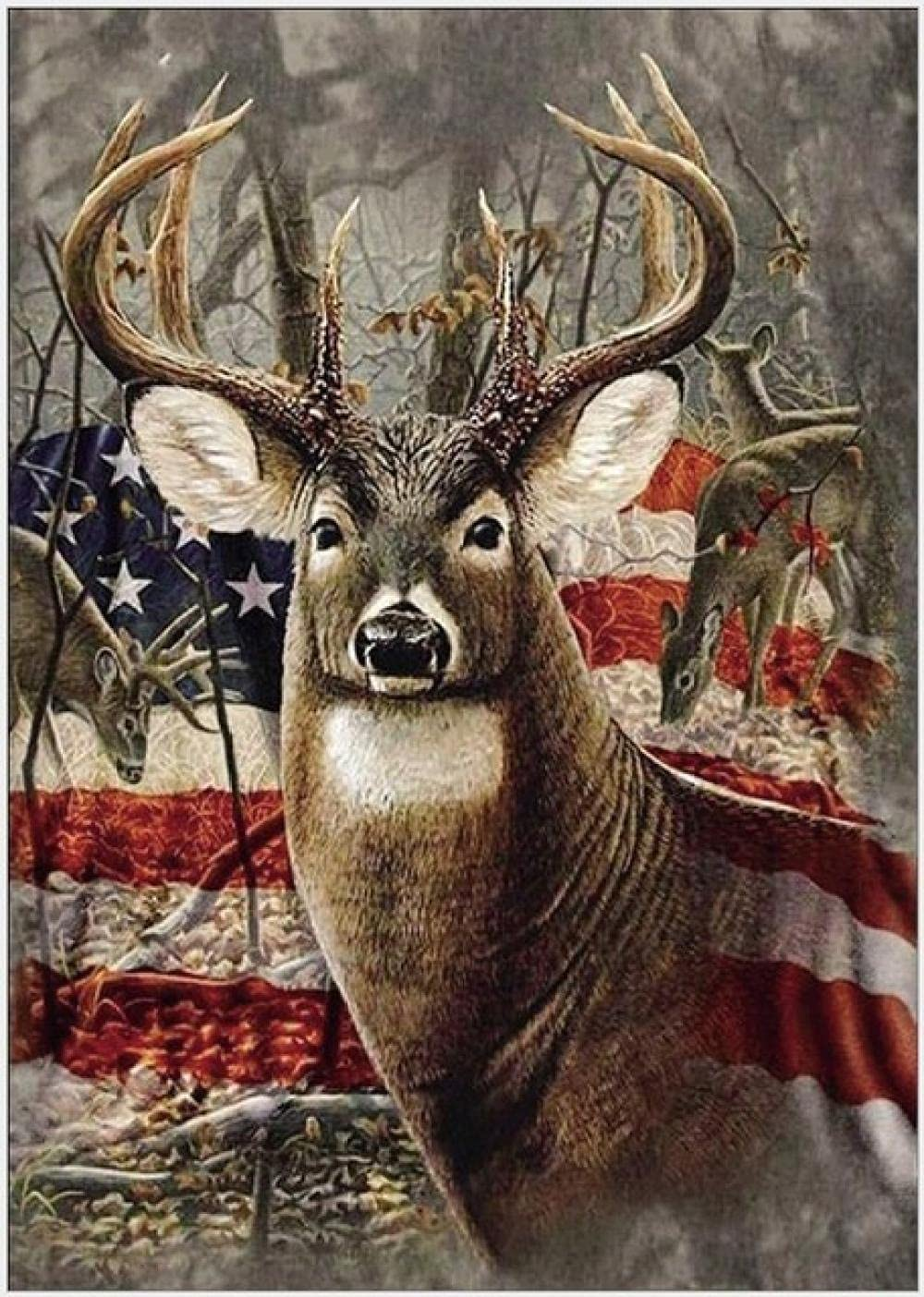 2000 Piece Jigsaw Puzzles -elk- for Cash special price latest Ad Adults