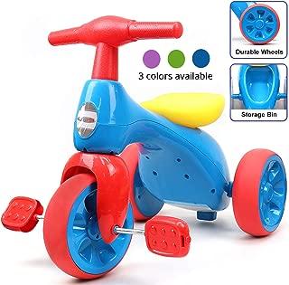 Best toddler plastic trike Reviews