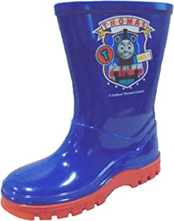 Thomas The Tank Engine Boys Wellington Rain Boots Wellys