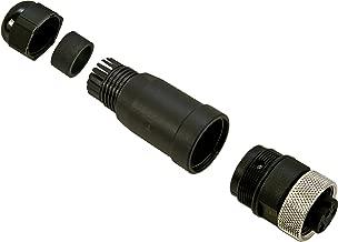 Molex 1A3000-34 Brad Mini-Change Female Connector Mc 3P F-Attch