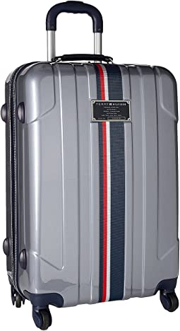 "Lochwood Upright 24"" Suitcase"