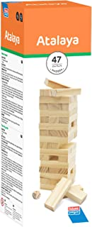 Falomir- Atalaya Juego de Mesa, Multicolor (1)