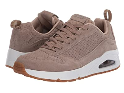 SKECHERS Uno (Taupe) Men