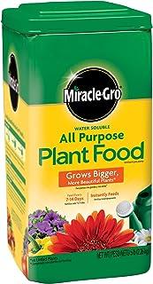 Miracle-Gro 1001233 کلیه مواد غذایی گیاهان هدف - 5 پوند