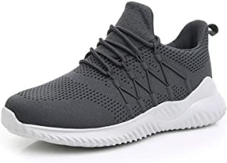 Womens Sneakers Tennis Shoes - Comfort Lightweight Non...