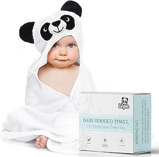 Best bamboo panda towels Reviews