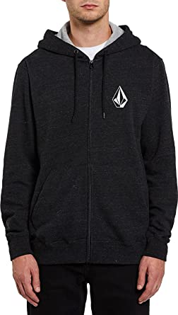 Volcom Men's Stone Zip Hooded Sweatshirt