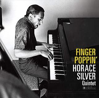 Best horace silver quintet finger poppin Reviews