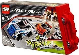 LEGO Racers Thunder Race Way