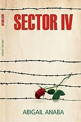 Sector IV Kindle Edition