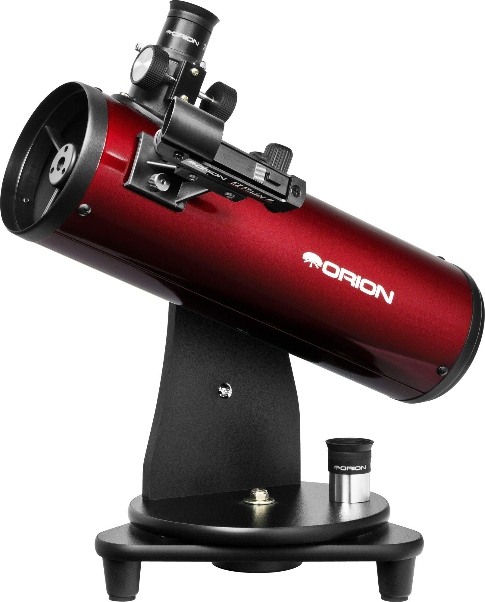 Orion 10012 SkyScanner Reflector Telescope