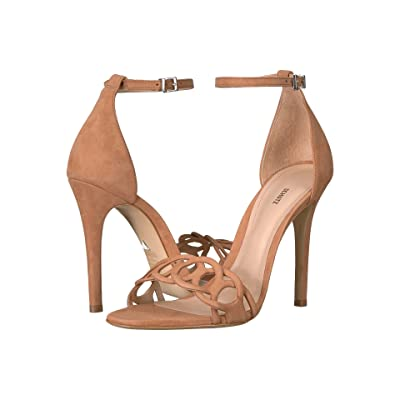 Schutz Sthefany (Toasted Nut) Women