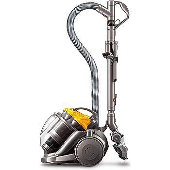 Dyson DC19T2 - Aspiradora cilíndrica para todo tipo de suelo (renovado): Amazon.es: Hogar