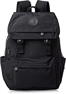 Mindesa Fashion Backpack for Women - Black