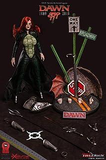 Phicen TBLeague Dawn 1/6th Scale Action Figure PL2019-151