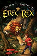 The Search for Truth (Erec Rex Book 3)