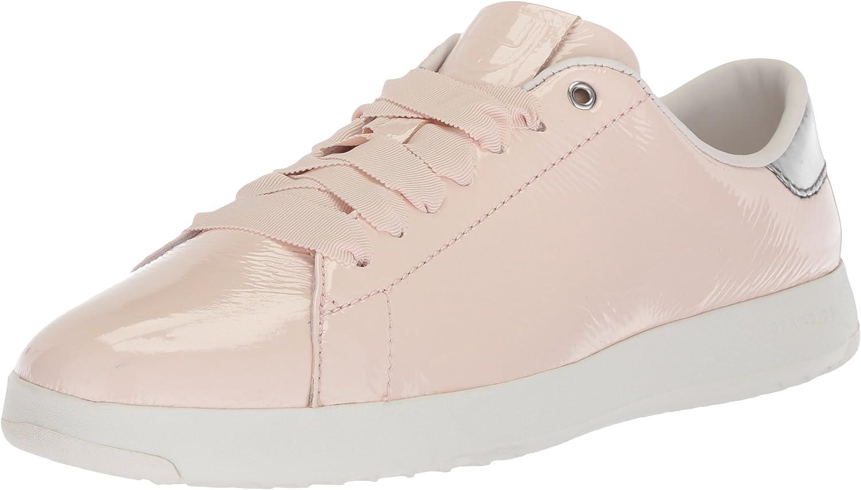 Cole Haan Women's Grandpro Tennis Sneaker