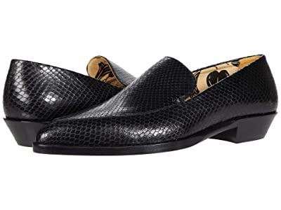 Paul Smith Janell Loafer (Black) Women