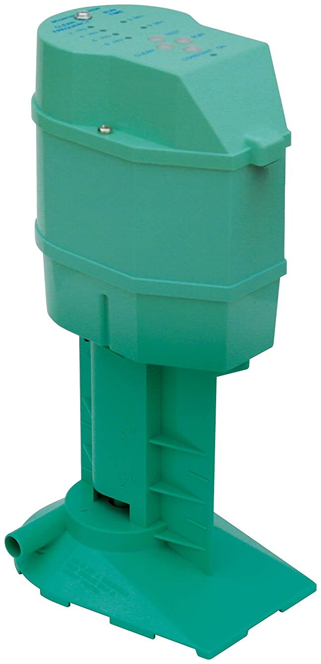 Phoenix Manufacturing PDP12-1 Automatic Programmable Drain Pump, Compatible with Any Evaporative Cooler
