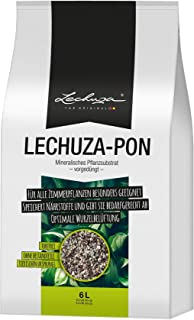 Lechuza PON 6 litros, Neutro