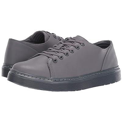 Dr. Martens Dante Sendal (Grey Sendal) Shoes