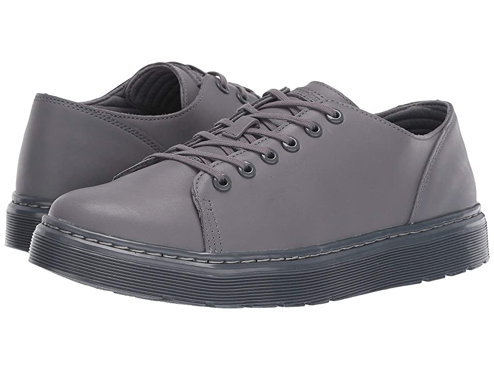 Dr. Martens Dante Sendal (Grey Sendal) Shoes