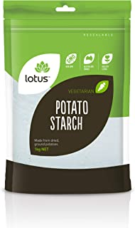Lotus Potato Starch 1 kg,
