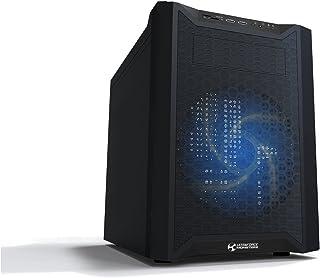 Ultron Ultraforce Monster M2 Cubo Negro - Caja de Ordenador (Cubo, PC, Negro, Micro ATX, CE, RoHs, 2.5,3.5