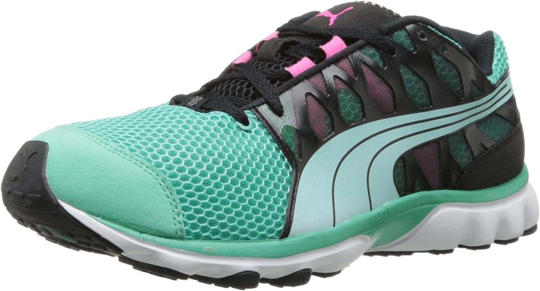 PUMA Women's Geotech Aya Running shoes