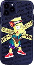 Best supreme x bart simpson Reviews