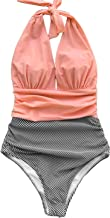 Best womens halter bathing suits Reviews