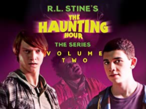 R.L. Stine's The Haunting Hour Volume 2