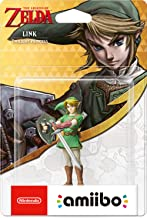 Nintendo amiibo Character Link Twilight Princess (Zelda Collection)