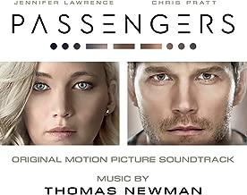 Passengers Soundtrack