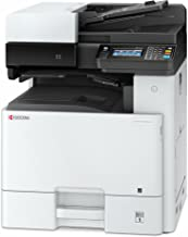 kyocera multifunction laser printer