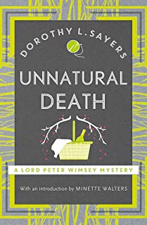 Unnatural Death: The classic crime novels you need to read in 2020