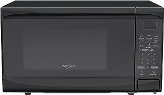 Whirpool WM-1507B Horno de Microondas, color Negro